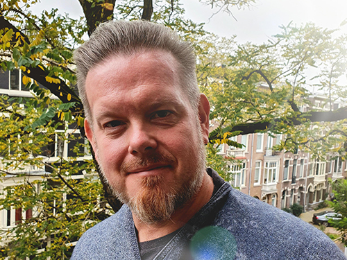 About Jason - Amsterdam Counselling